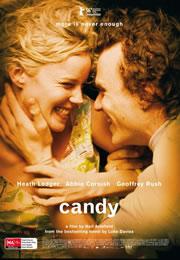 Candy - Mozi