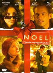 Noel - A szerelem a legnagyobb ajándék - DVD