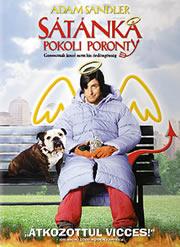 Sátánka - Pokoli poronty (új kiadás) - DVD