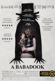 A Babadook (2014) poszter