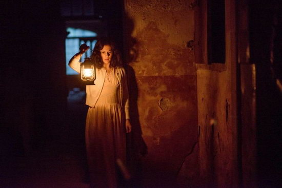A fekete ruhás nő 2. - A halál angyala (The Woman in Black 2 - Angel of Death) Phoebe Fox
