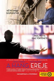 A hang ereje (One Chance) mozipremier