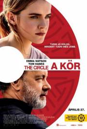 A kör (The Circle) mozipremier