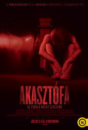 Akasztófa (The Gallows) poszter