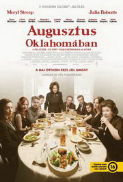 Augusztus Oklahomában (August: Osage County) mozipremier