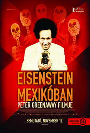 Eisenstein Mexikóban