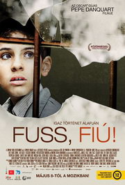 Fuss, fiú! (Run Boy Run) mozipremier