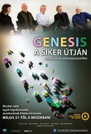 Genesis: A siker útján (Genesis: Together and Apart) poszter