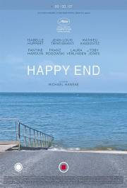 Happy End (2017) poszter