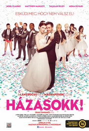 Házasokk (The Knot) mozipremier