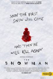 Hóember (The Snowman) mozipremier