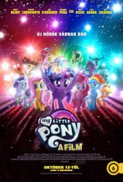 My Little Pony - A film (My Little Pony: The Movie) mozipremier