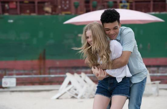 Nap nap után (Every Day) Justice Smith, Angourie Rice