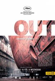 Out (2017) poszter
