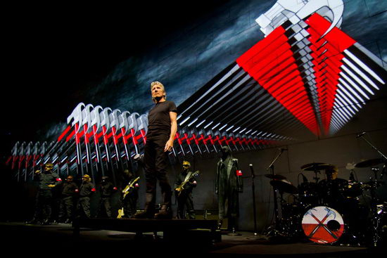 Roger Waters: A fal (Roger Waters the Wall) koncertfilm