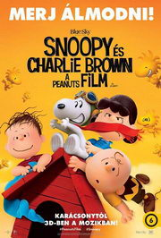 Snoopy és Charlie Brown - A Peanuts film