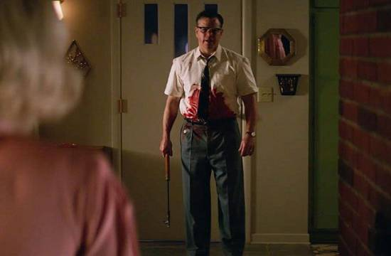 Suburbicon (2017) Matt Damon