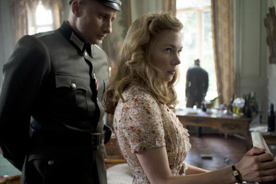 Suite Francaise (2014) Matthias Schoenaerts, Michelle Williams