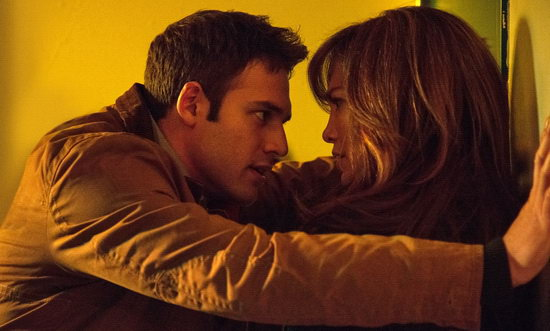 A szomszéd fiú (The Boy Next Door) - Ryan Guzman és Jennifer Lopez