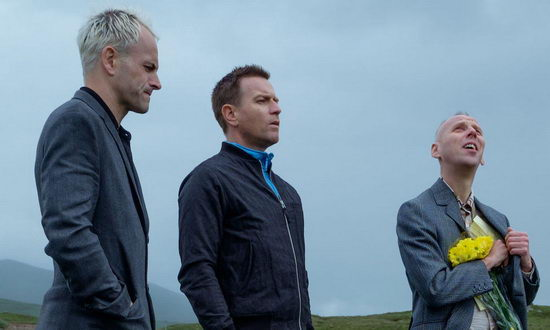 T2 Trainspotting (2017) angol film