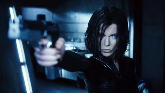 Underworld: Vérözön (2016) Kate Beckinsale