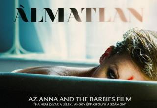 Anna and the Barbies: Álmatlan