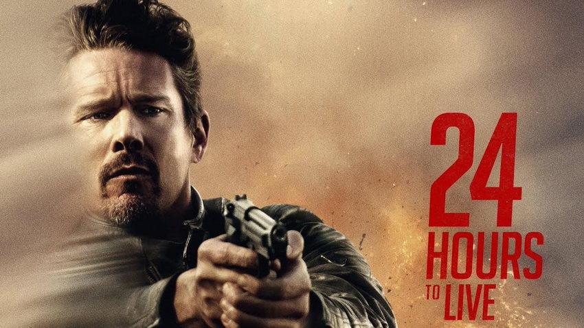 """Képtalálat a következőre: """"24 óra a halálig (24 Hours to Live) akció thriller -  Bemutató dátuma: december 21."""""""