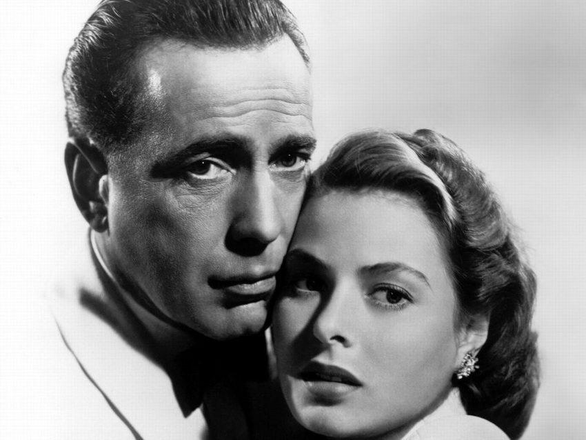 Casablanca (1942) filmes képek - Filmek - mozi-dvd.hu