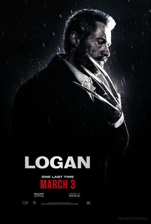 Logan - Farkas (2017) filmes képek - Filmek - mozi-dvd.hu