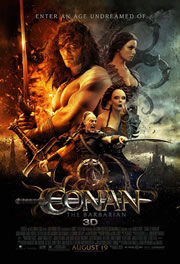 Conan, a barbár (Conan the Barbarian)