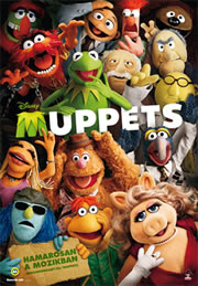Muppets (The Muppets)