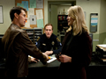 Jack Reacher (Tom Cruise, Rosamund Pike)