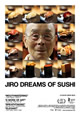 Sushiálmok (Jiro Dreams of Sushi)