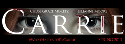 Carrie (2013) movie