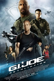 G.I. Joe: Megtorlás (G.I. Joe: Retaliation)