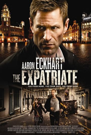 Likvidálva film (The Expatriate movie)