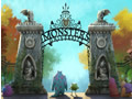Monsters University - Movie