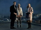 Pierce Brosnan, Toni Collette, Imogen Poots