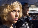 Lucy (Scarlett Johansson, Amr Waked)