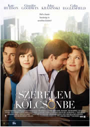 Szerelem kölcsönbe - Something Borrowed